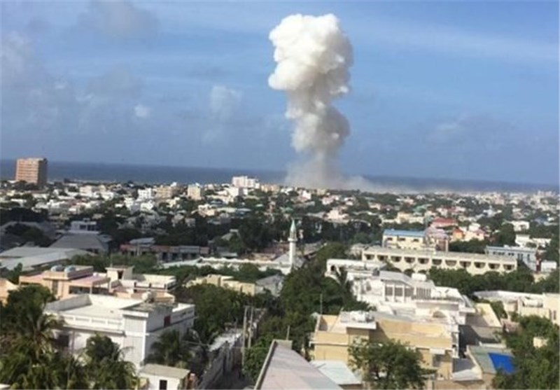 Al-Shabab Bombs Target African Union Troops in Somalia