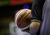 داور بسکتبال