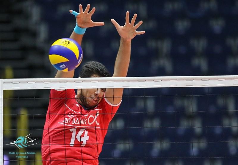 Iran Fails to Qualify for Asian Boys' U-19 Volleyball Championship Semis
