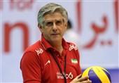 لوزانو: با پیروزی مقابل روسیه میتوانیم قرعه بهتری داشته باشیم/ به مصر اجازه ندادیم با ما بجنگد