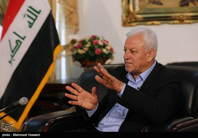 مصاحبه تسنیم با سفیر عراق در ایران