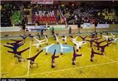 مسابقات ورزشی دانش آموزی