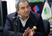 محمدحسن کرمانی - رئیس هئیت مدیره انجمن صنفی دفاتر خدمات مسافرتی هوایی و جهانگردی کشور