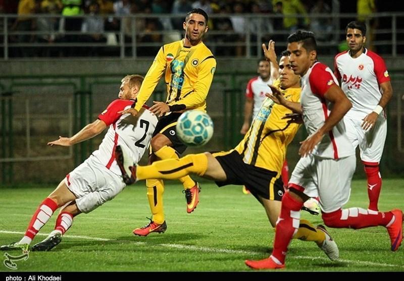 علیمحمدی: الان وقت امتیاز از دست دادن نیست/ تعطیلات طولانی به ضرر لیگ است