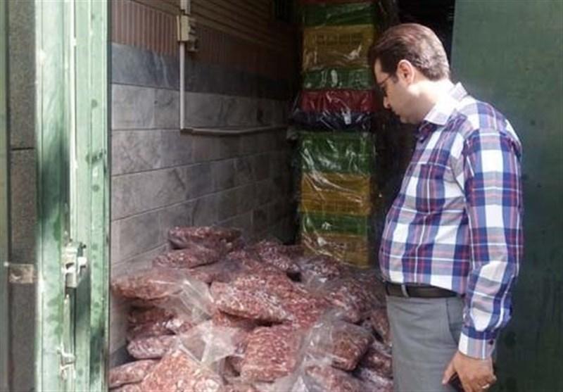 فروش گوشتهای تاریخ مصرف گذشته به تهرانیها +عکس