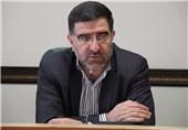 امیرآبادی: با سند میگویم معاونت پارلمانی روحانی پیگیر اعلام وصول استیضاح کرباسیان بود/ امیری از بنده شکایت کند