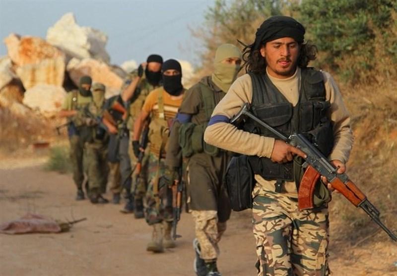 IŞİD Menbic'de 2000 Suriyeliyi Kaçırdı