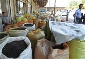 میدان تخمه و خشکبار خوی