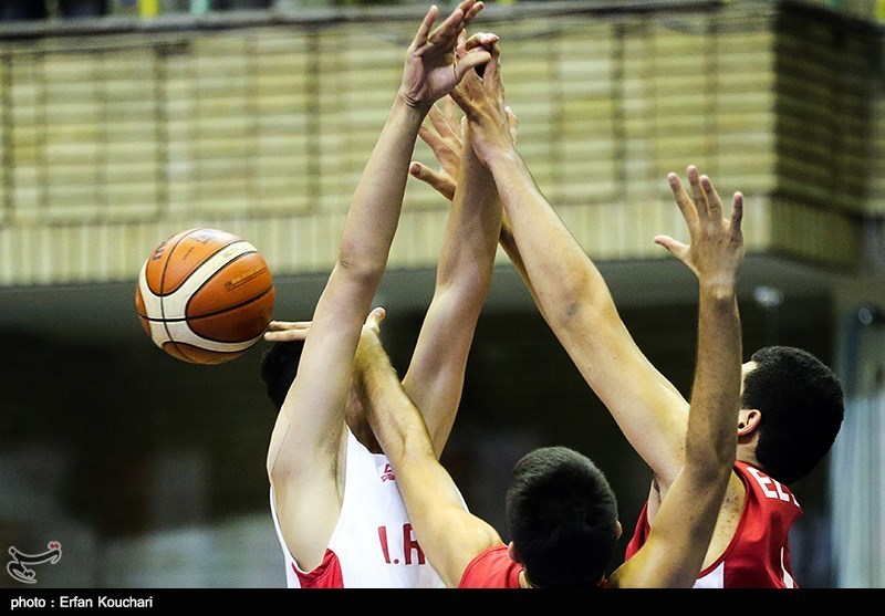 Iran to Face China in FIBA Asia U-18 Championship Quarters