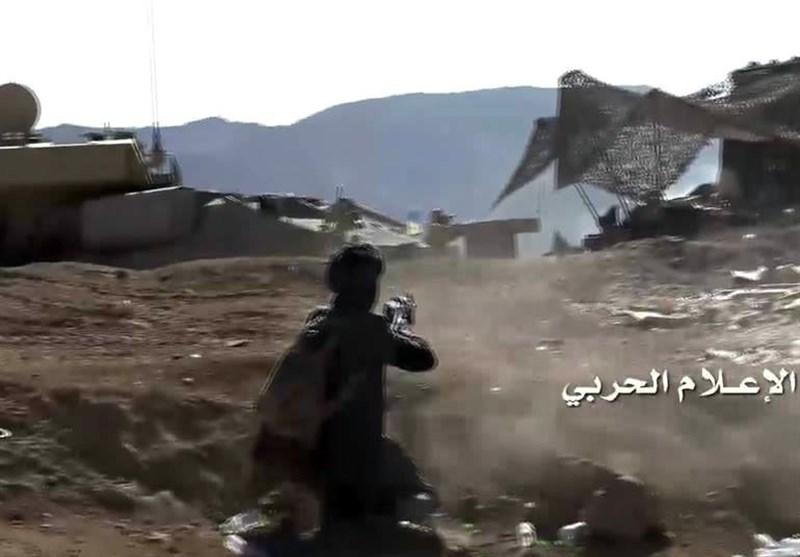 یمنی سرحد پر''انصار اللہ'' کےحملوں میں 4 سعودی ہلاک