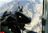 افغان فضائیہ کے حملے میں متعدد افراد ہلاک