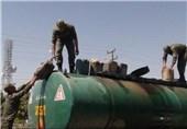15400 لیتر سوخت قاچاق در همدان کشف شد