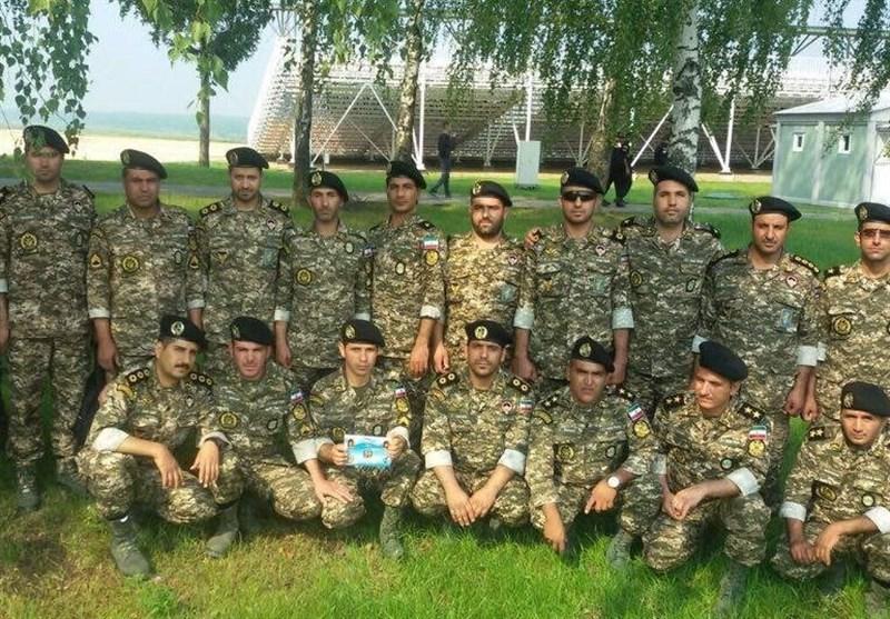 تکاوران ارتش چگونه 34 روز مقابل ارتش بعث در خرمشهر ایستادند؟