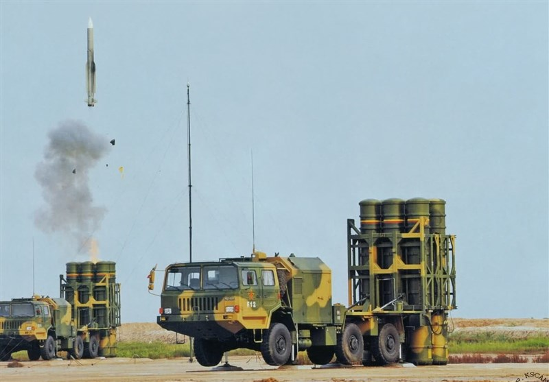 China Says Pressing Ahead with Own Anti-Missile System