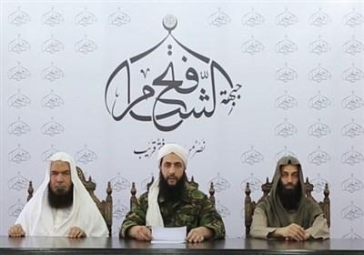 """جماعة """"جبهة النصرة"""" الإرهابیة"""