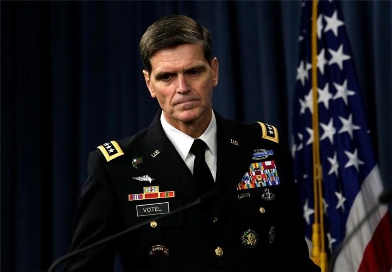 ژنرال آمریکایی: واشنگتن نگران فعالیت های بلندمدت ایران در منطقه است