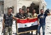 سوریه بنی زید