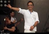 کنسرت شهرام شکوهی تمدید میشود
