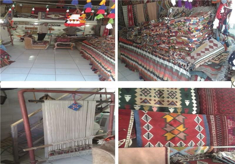 8 کارگاه بزرگ صنایعدستی در کهگیلویه و بویراحمد راهاندازی میشود