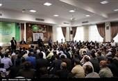 جلسه تبیین گفتمان انقلاب اسلامی در مشهد