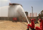 Fire Breaks Out at Iranian Petrochemical Complex