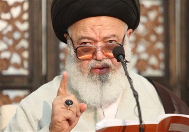 البحرین: السلطات تمنع آیة الله السید عبدالله الغریفی من دخول الدراز لأداء صلاة الجمعة