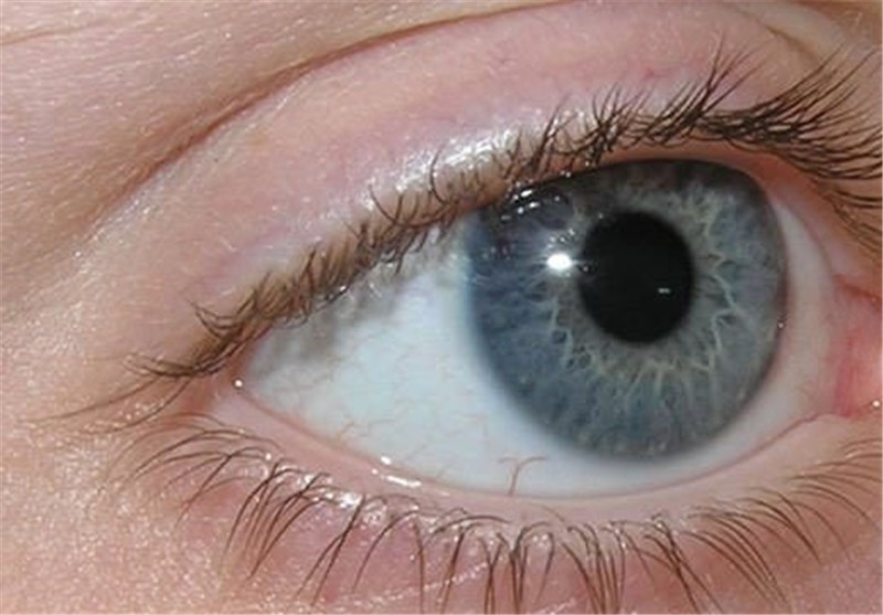 Your Eyes May Be Key to Healing Your Mind