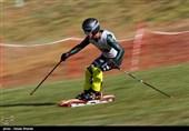 اعلام ترکیب تیم ملی اسکی روی چمن برای جام جهانی و مسابقات قهرمانی جهان