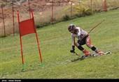 معرفی 2 ملیپوش ایران در جام جهانی اسکی روی چمن