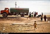 50 روز بیآبی در روستاهای بوشهر/102 روستای بوشهر فاقد شبکه آبرسانی است