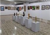 شیراز| نمایشگاه نوروزی در نگارخانههای شیراز برپا میشود