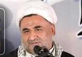 حجت الاسلام ابوالقاسم علیزاده معاون سیاسی شورای سیاستگذاری ائمه جمعه
