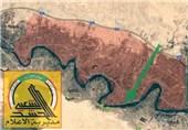Irak'taki IŞİD Militanlarının Temizlenmesi Hızla Devam Ediyor