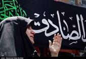 اعلام مراسمات شب شهادت امام صادق(ع) در بجنورد+ جزئیات