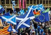 موافقت حزب کارگر انگلیس با برگزاری همه پرسی استقلال اسکاتلند