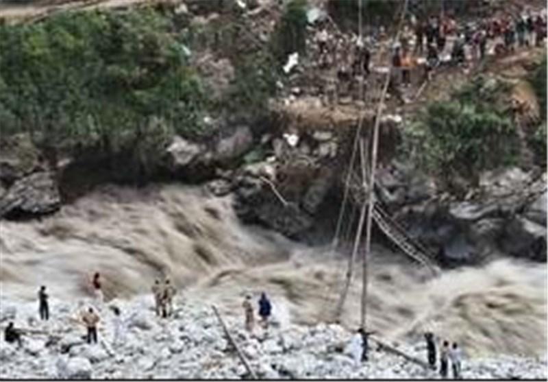لنڈی کوتل؛ گاڑی میں سوار 21 باراتی سیلابی ریلے میں ڈوب کر ہلاک