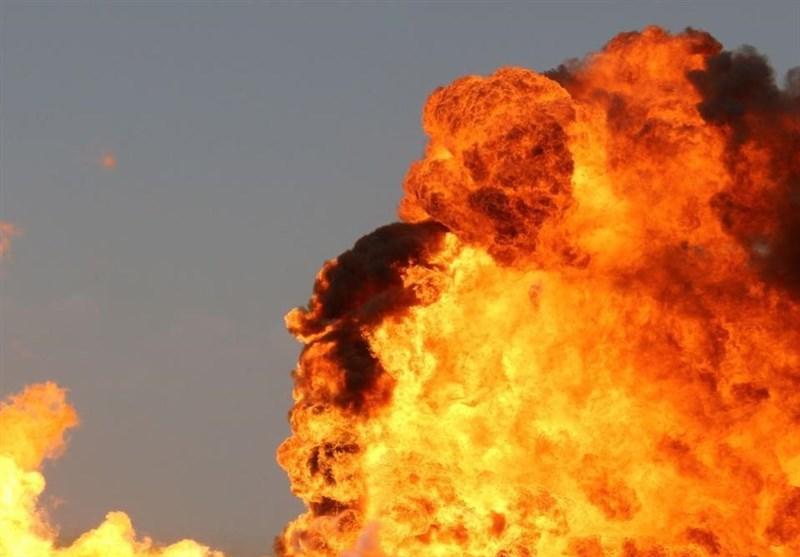 هجوم على منشأة للغاز شمالی العراق