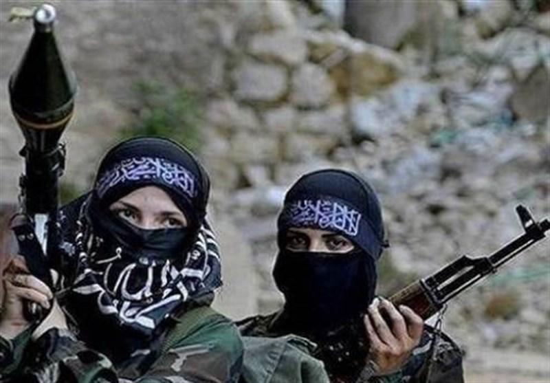 مراکش میں داعش سے وابستہ خواتین کا ایک گروہ گرفتار