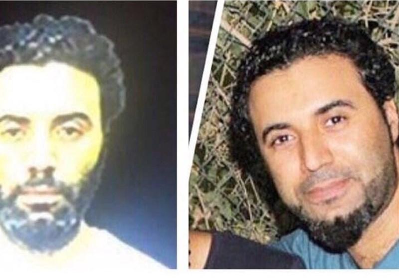 بعد استشهاده .. معتقل یروی تعذیب الشهید الحایکی