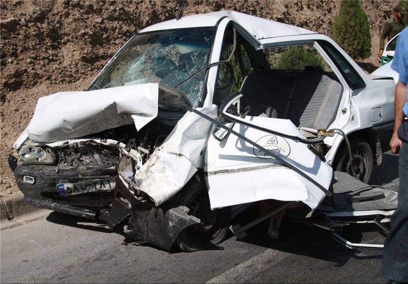 مرگ پنهان مردم در جادهها / روزانه معادل سقوط یک هواپیما در جادهها تلفات داریم