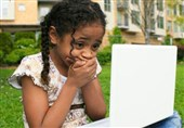 «زورگیری سایبری» تهدیدی جدی برای کودکان در فضای مجازی + فیلم