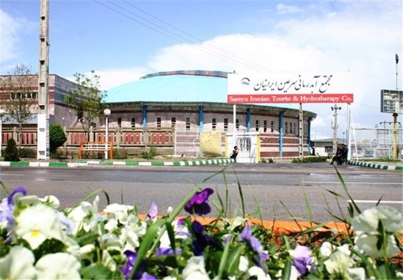 زیرساختهای 17 پروژه گردشگری در اردبیل تامین شد