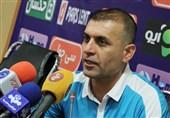 ویسی: امیدوارم کیروش بازیکنان سپاهان را ببیند/نویدکیا طراوت خاصی به تیم میدهد