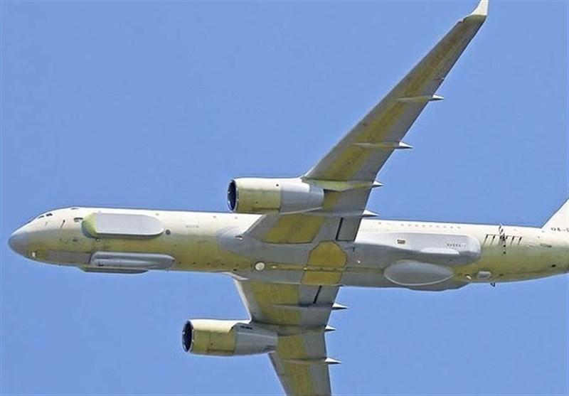 روسیا ترسل أحدث طائرة استطلاع إلى سوریا مجددا