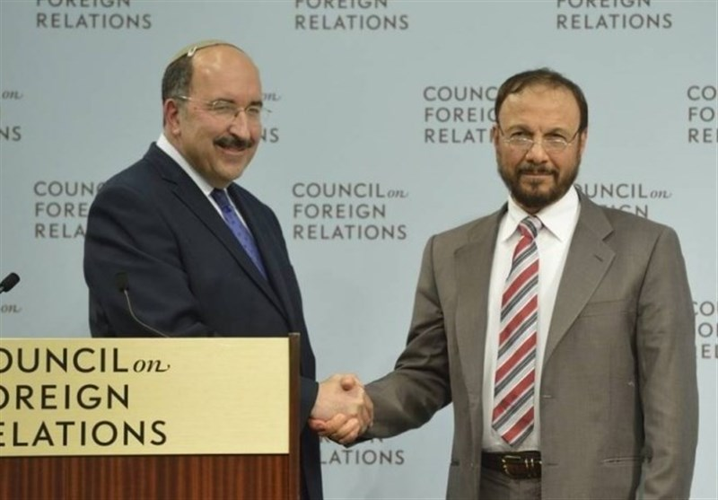 العلاقات السعودیة الإسرائیلیة