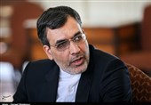 Iranian, Swiss Diplomats Discuss Regional Developments