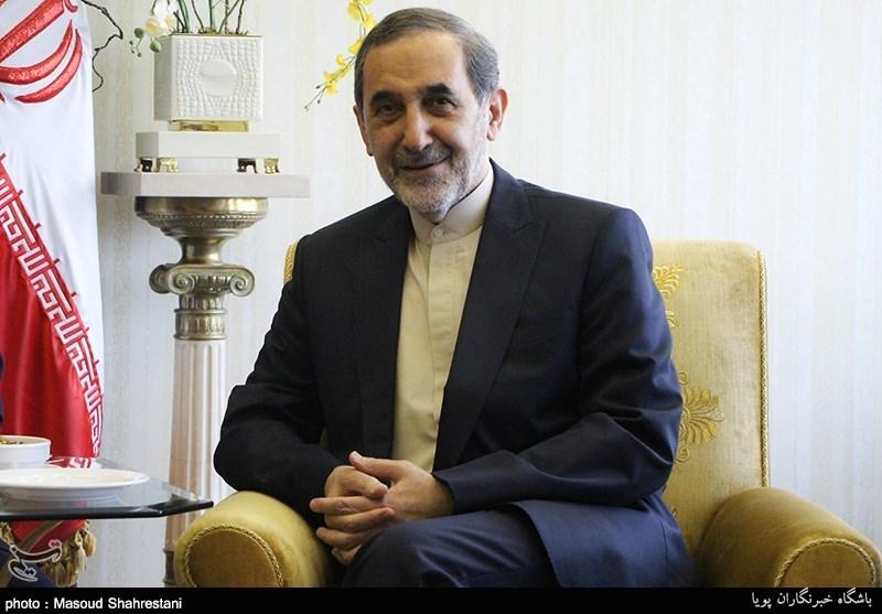 دیدار سفیر ترکیه در تهران با ولایتی