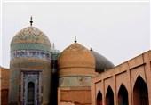 اعتبارات لازم برای مرمتسازی و حفاظت از شیخ صفیالدین اردبیلی اختصاص مییابد