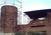 مسجد عتیق اردبیل مرمت میشود