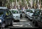 پارک یا پارکینگ؛ وقتی مجموعههای تفریحی بجنورد «ظرفیت خودروها» را ندارند+ تصاویر